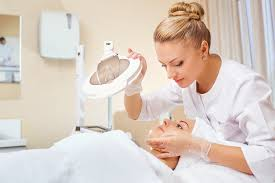 Visiting a Dermatologist